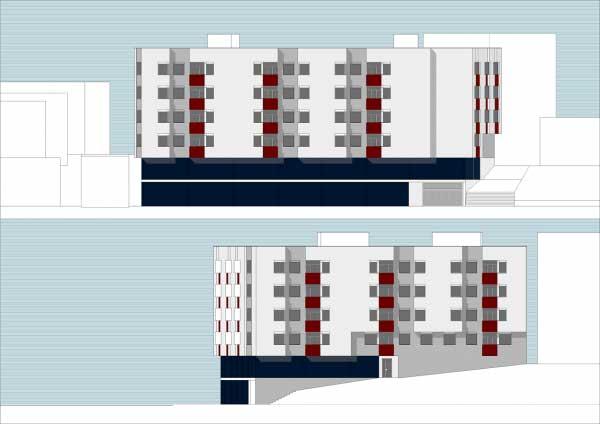 concursos de arquitectura edificios