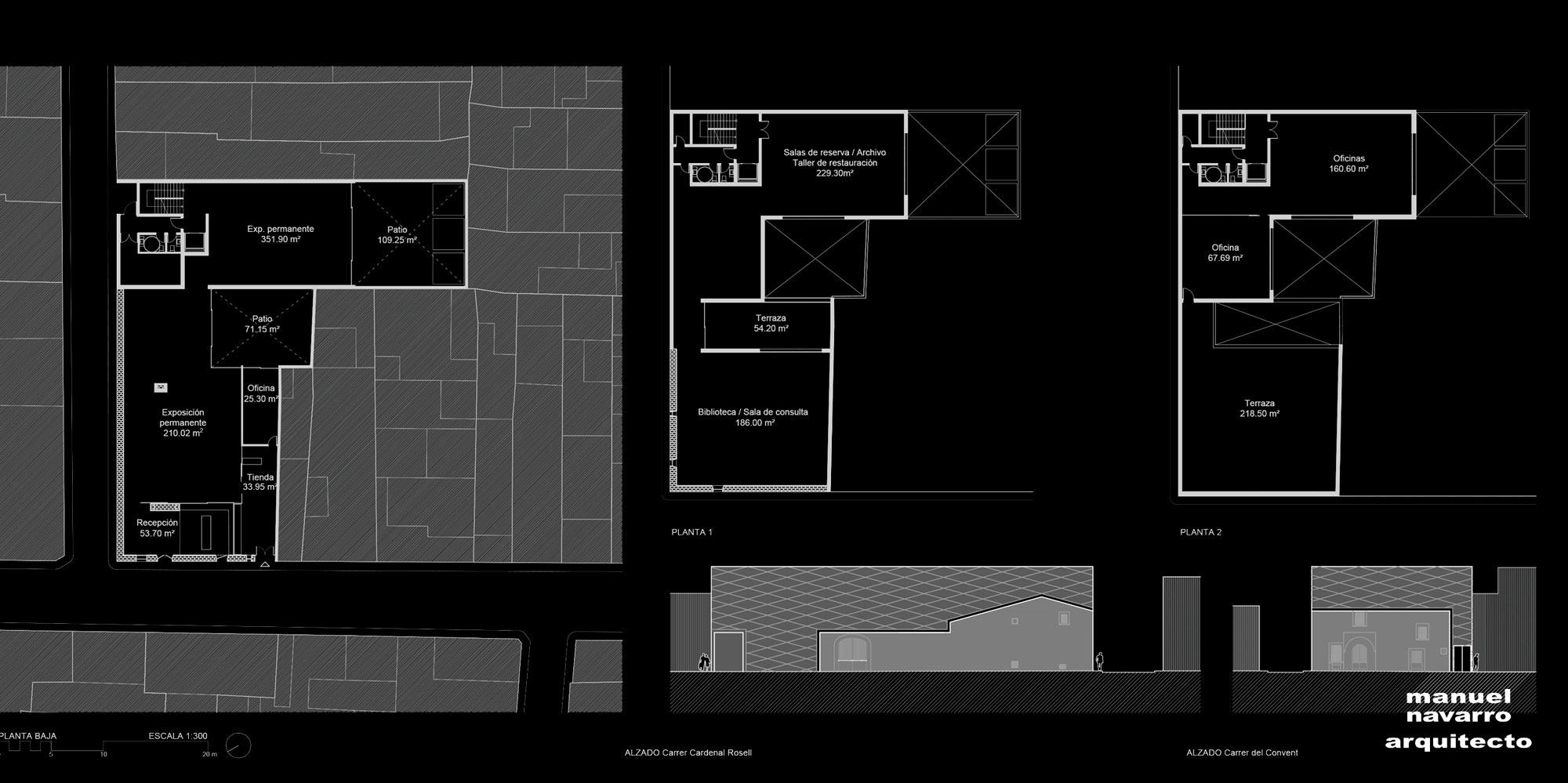 concurso arquitectura malaga
