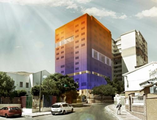 Arquitectura Social para Málaga