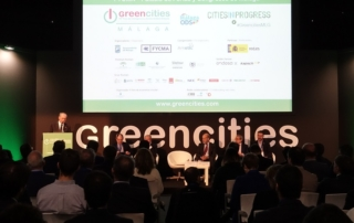 Greencities