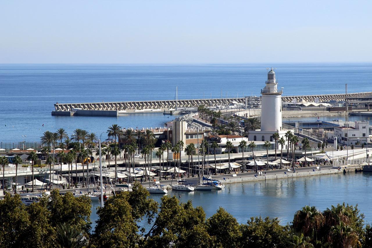 arquitectura Málaga