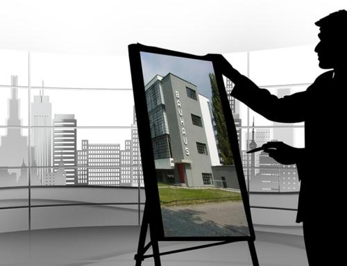 Architecture pour la société