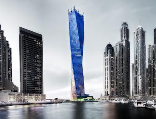 La Nueva Arquitectura de Dubai