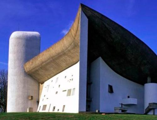 La obra de Le Corbusier