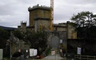 La conservación de edificios históricos