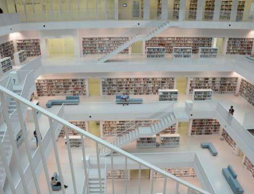 Sobre las Bibliotecas