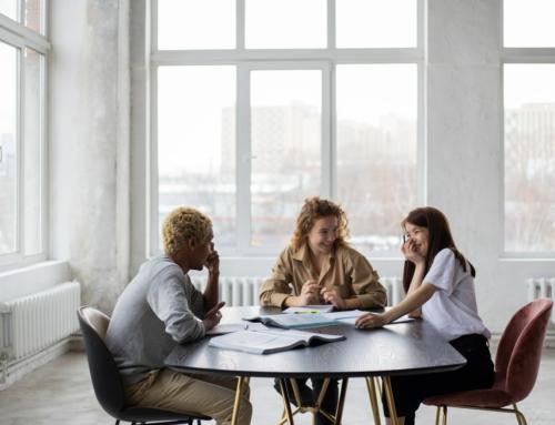 La escucha activa en la mediación de conflictos