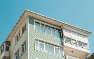 Inspección Técnica de Edificios (ITE) en la compra venta de inmuebles